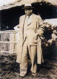 赤星四郎(1895~1971)