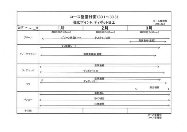コース整備整備計画201801-03
